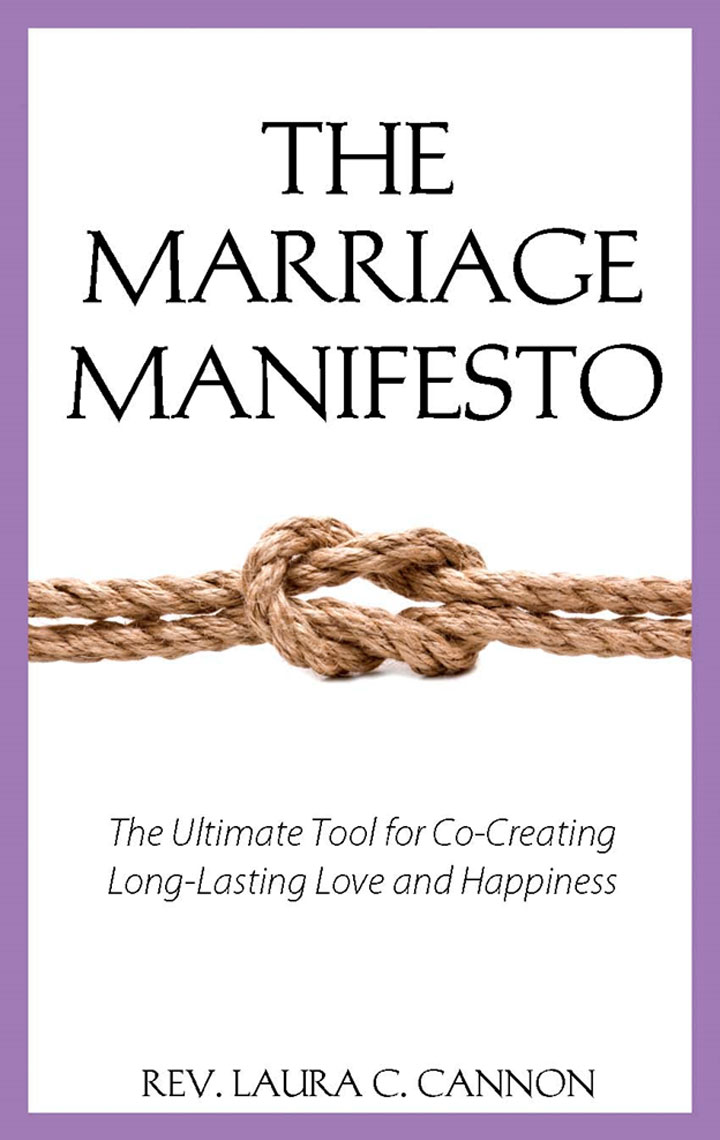 Marriage Manifesto Cover