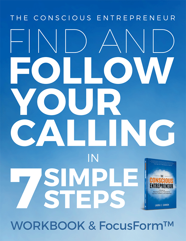 Find and Follow Your Calling in 7 Simple Steps