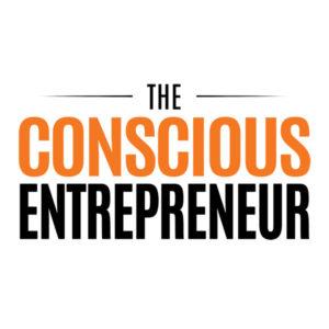 The Conscious Entrepreneur Logo