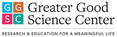Greater Good Science Center, University of California Berkeley