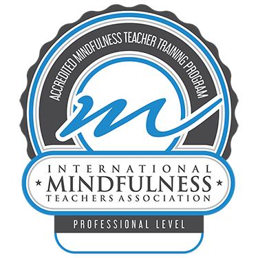 IMTA Certified Professional Meditation Teacher