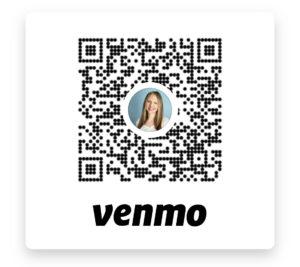 Donate via Venmo - Laura C. Cannon